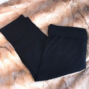 Old Navy Plus Size Active Cropped Pants